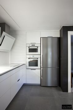 The Best 2019 Interior Design Trends - Interior Design Ideas Modern Kitchen Design, Modern Interior Design, Küchen Design, House Design, Kitchen Breakfast Nooks, Cuisines Design, Interior Design Living Room, Home Kitchens, Kitchen Remodel