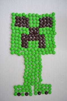 Gaming with M - Pixel Art Contest - Mooshu Jenne #FueledByMM #cbias #shop