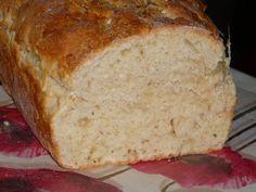 Pão de Minuto Provençal - Amor e Sabores
