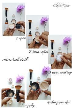Claudia Nour - Halal Beauty Cosmetics | Lip palettes | Halal