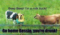 Nebraska humor!