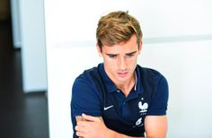 #AntoineGriezmann #Grizi #Sosexy #France #AtleticodeMadrid #ilovehimsomuch