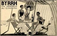 Byrrh 1929