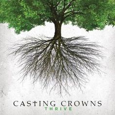 In Thrive, the newest book by Mark Hall, the lead singer for the popular group Casting Crowns reminds us what it really looks like to walk with Jesus. Casting Crowns, Just Be Held, Broken Together, K Love Radio, Mark Hall, Matthew West, Contemporary Christian Music, Identity In Christ, Christian Songs