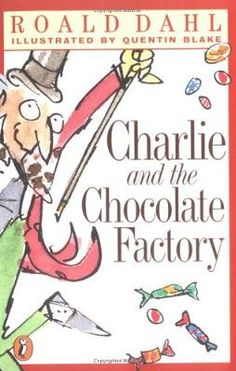 Oct. 28th: Apparently it's National Chocolate Day (though some of us think EVERY day is National Chocolate Day). One low-cal way to celebrate might be to spend some time with Charlie and the Chocolate Factory!
