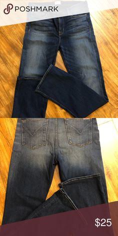 f5bd618c54240 Shop Women s Hudson Jeans Blue size 32 Boot Cut at a discounted price at  Poshmark.
