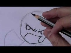 How to Draw an Angry Chibi