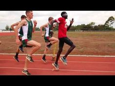 Kenya Form Running Running Warm Up, Running Form, Sprint Workout, Running Workouts, Plyometrics, Calisthenics, Kenya, Strength Training For Runners, Runner Tips