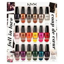 Resultado de imagen para nyx cosmetics