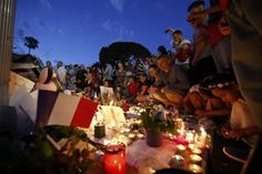 Antoine Leiris: «Le jour où nous n'allumerons plus de bougies, nous serons devenus comme eux»