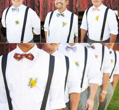 """""""It's a Grooms World"""" – Focusing on Trends for the Groom and his Men   http://www.vponsalewedding.co.uk/its-a-grooms-world-focusing-on-trends-for-the-groom-and-his-men/"""