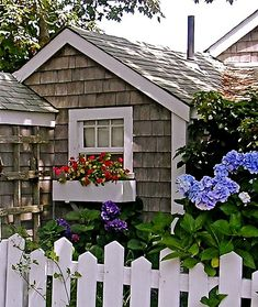 Nantucket Windowbox | Flickr - Photo Sharing!