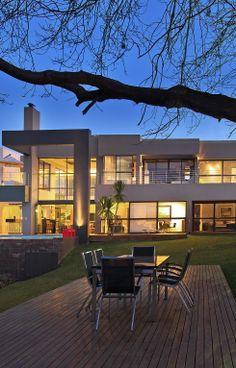 House Eccleston | North orientated | Nico van der Meulen Architects #Contemporary #Outdoor #Architecture