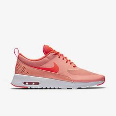 Nike WMNS Air Max Thea Premium Női Cipő Akciósan, Nike Női