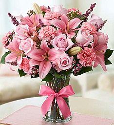 Flowers | Flower Delivery | Fresh Flowers Online | 1-800-FLOWERS.COM