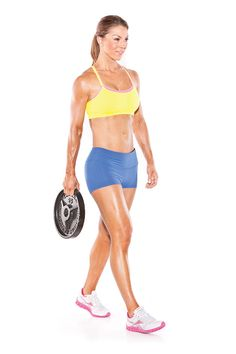 Eight exercises, four workouts and endless options to develop legs you'll want to show off!