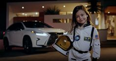 Lexus Presses Its Advantage With Multi-Pronged Launch Campaign For Crucial RX