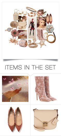 """Timeless Glamour"" by crystalglowdesign ❤ liked on Polyvore featuring art"