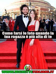 Come farsi le foto quando la tua ragazza è più alta di te :D (www.VignetteItaliane.it) > /wp.me/p8ydhv-1wh