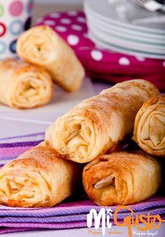 Ролнички со виршла, мјаммм Pretzel Bites, Bread, Food, Kitchens, Essen, Breads, Baking, Buns, Yemek