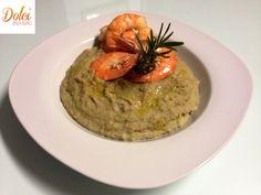 La CREMA DI CECI E GAMBERI AL BRANDY è un piatto #light realizzato con #cukó di #imetec . Una vellutata #crema di #ceci arricchita da #gamberi croccanti saltati con il #brandy ecco la #ricetta http://www.dolcisenzaburro.it/uncategorized/crema-di-ceci-e-gamberi-al-brandy/ #dolcisenzaburro healthy and light food recipes cake sweets