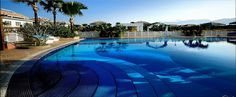 The Apartments prestige jindal property in swimming pool good location.