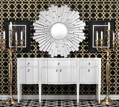 Make an entrance! Click to browse our latest entryway inspirations.
