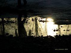 Travelling with camera obscura: Kultainen kotiseutu alkemistin