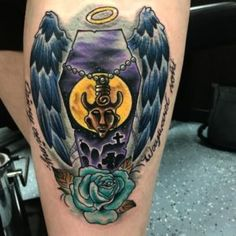 41 Supernatural tattoo designs ideas with meaning collection for men and women from goose tattoo. Supernatural Bloopers, Supernatural Tumblr, Supernatural Tattoo, Supernatural Imagines, Supernatural Wallpaper, Tattoos With Meaning, View Photos, Tattoo Designs, Tattoo Ideas