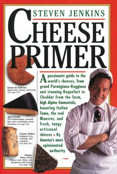 Precision Series Cheese Primer