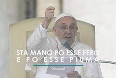 Papa Francesco su Charlie Hebdo #fotine