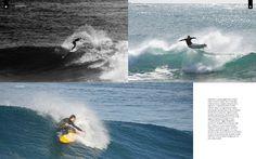 4SURF magazine - n°63 - Giovanni Cossu, Made In Sardinia - Testo Andrea Bianchi; Foto Andrea Bianchi e contributors - pag. 60-61