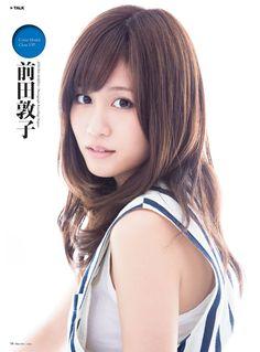 maeda atsuko acchan