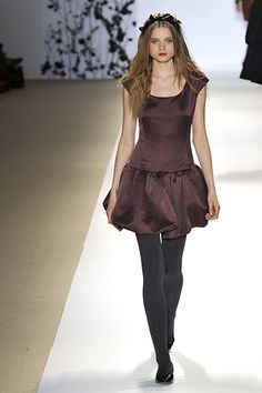 Erin Fetherston Fall 2008