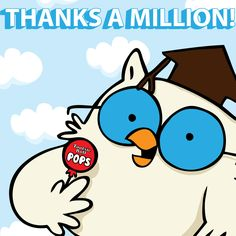 WOO HOO, we hit 1 million fans! As a thank you we want to give you the chance to winsome free stuff, on us!