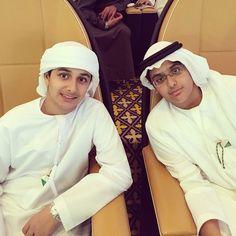 Rashid Kaitoob y Sultan bin Maktoum bin Rashid Al Maktoum, DWC, 28/03/2015. Vía: sultanbinmaktoum