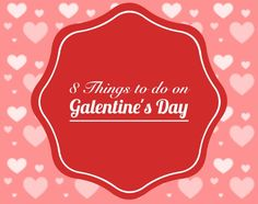 8 Fun-Filled Ways to Spend Galentine's Day – The Effortless Aesthetic