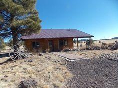 Flagstaff Cabin -- 2BR -- 1 queen -- $885/week