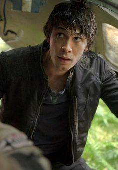 Bellamy Blake - Wiki The 100