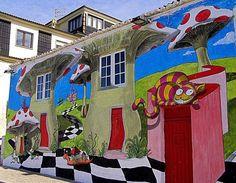 Noticias ao Minuto - Portugal tem cinco das portas mais bonitas do mundo * Ericeira