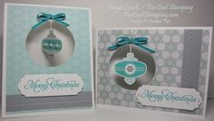 Collectibles hanging ornament - two cool
