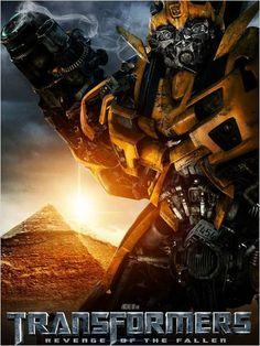 Transformers: La venganza de los caídos : Cartel (2009)