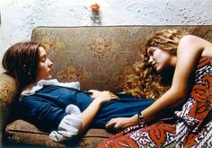 William Eggleston, Untitled (Two Girls, Memphis, Tennessee), 1974                                                                                                                                                                                 More