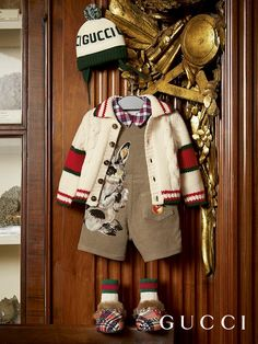 b2f3450b5 Animal motifs and playful details embellish the Fall Winter 2018 Children's  Collection. Boy Fashion,
