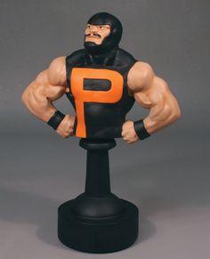 Puck variant mini-bust - Bowen Designs