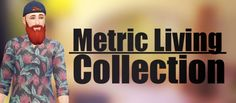 Kiwi Sims 4: Metric Living Collection • Sims 4 Downloads  Check more at http://sims4downloads.net/kiwi-sims-4-metric-living-collection/