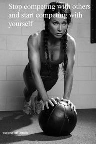 This is what workout motivation should be. #get-off-your-ass-quotes