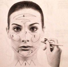Airbrushing tip