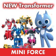 Las 14 Mejores Imágenes De Miniforce En 2018 Power Rangers