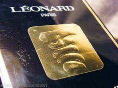 LEONARD pour Homme (1980)
